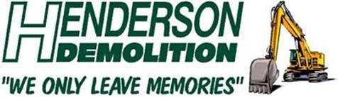 Henderson Demo